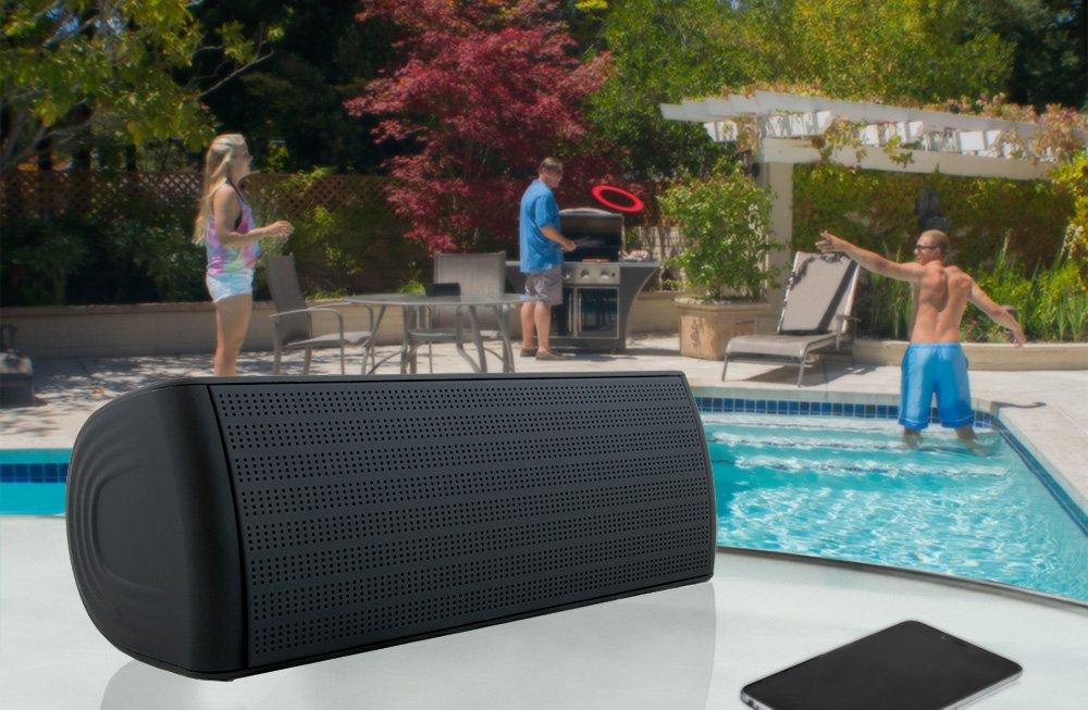 OontZ XL loudest bluetooth speakers
