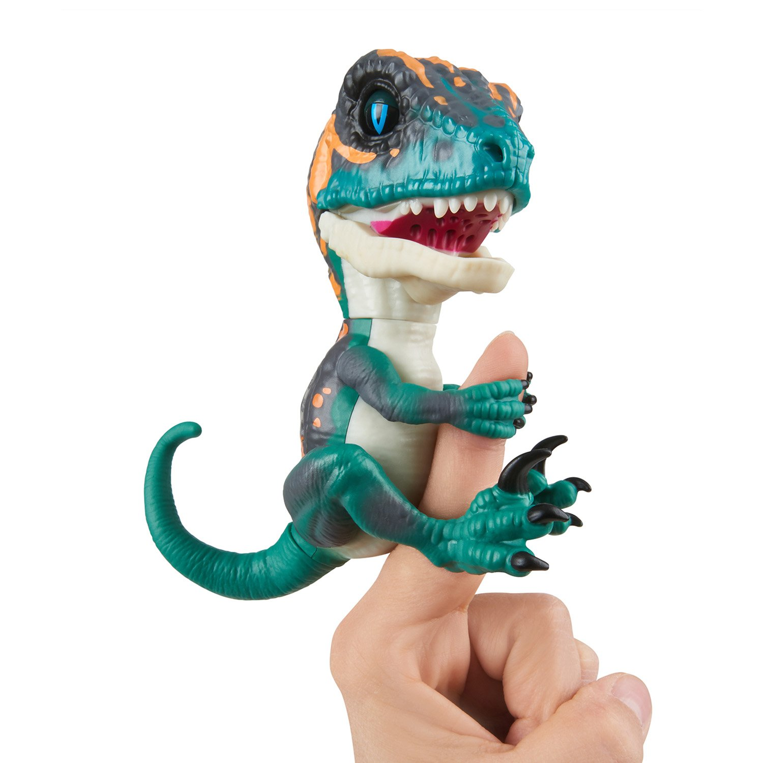 Buy Dinosaur Fingerlings Now!