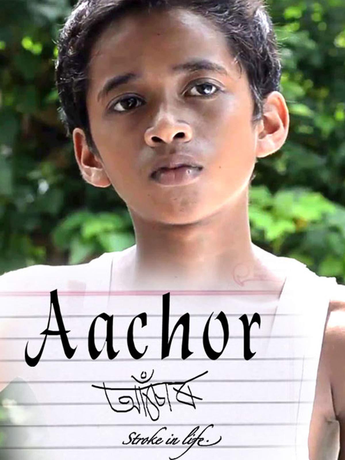 Aachor on Amazon Prime Video UK