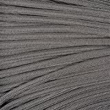 Paracord Planet Nylon 550lb Type III 7 Strand Paracord Made in the U.S.A. -Graphite-