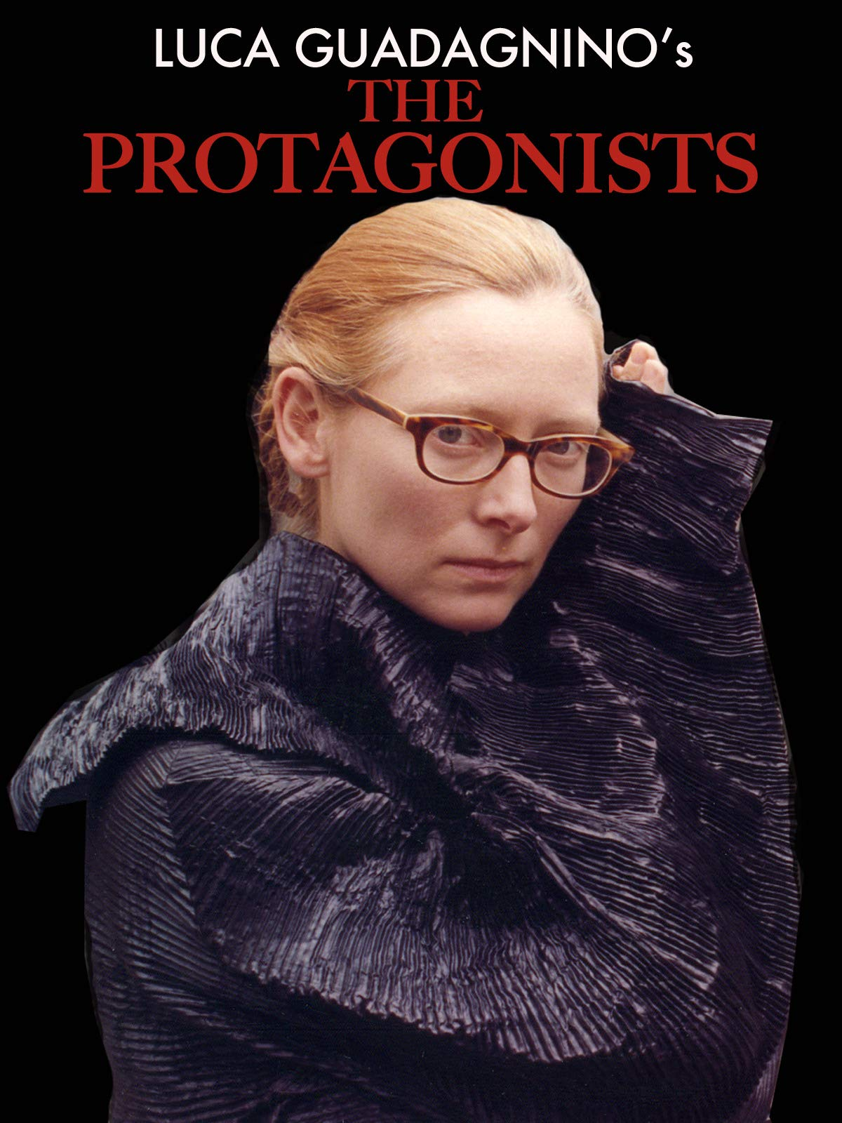 The Protagonists on Amazon Prime Video UK