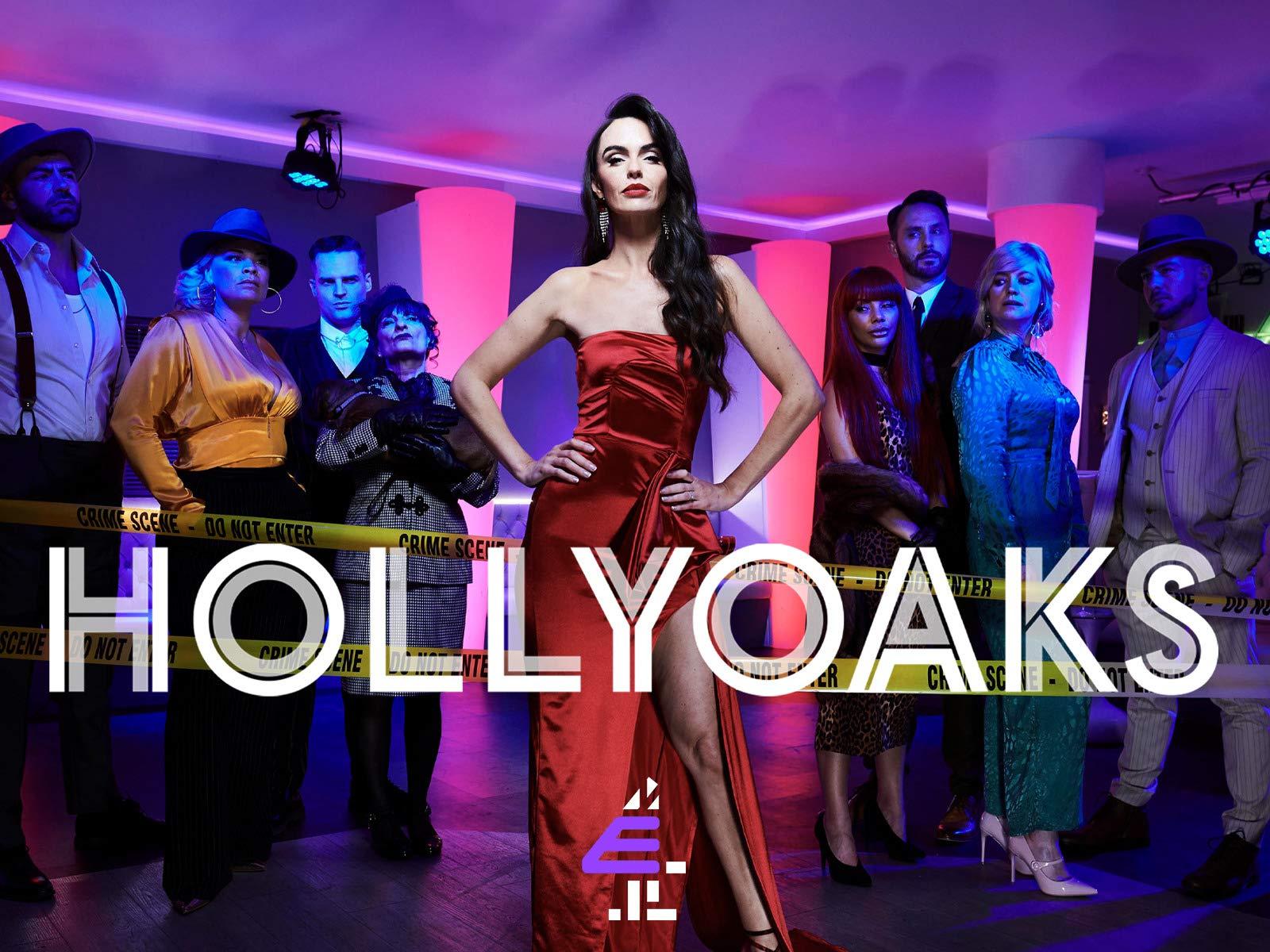 Hollyoaks Omnibus on Amazon Prime Video UK