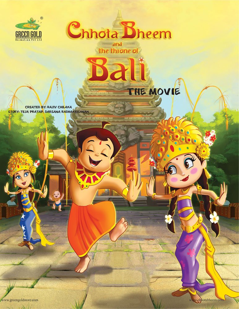 how to watch chota bheem full episodes online