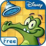 Where's My Water? Free ~ Disney