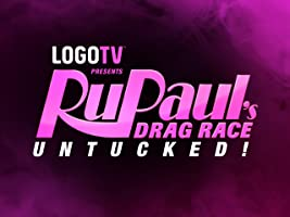 RuPaul's Drag Race: Untucked! Season 6