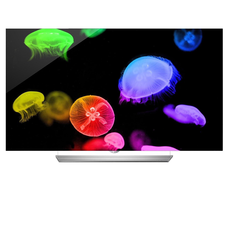 LG Electronics 55EF9500 55-Inch 4K Ultra HD Smart OLED TV (2015 Model)