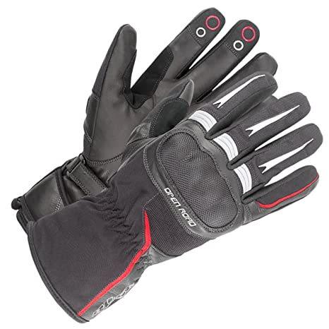 Buse Open Road Touring Paire de gants de moto