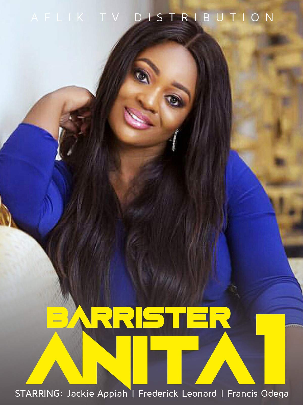Barrister Anita 1