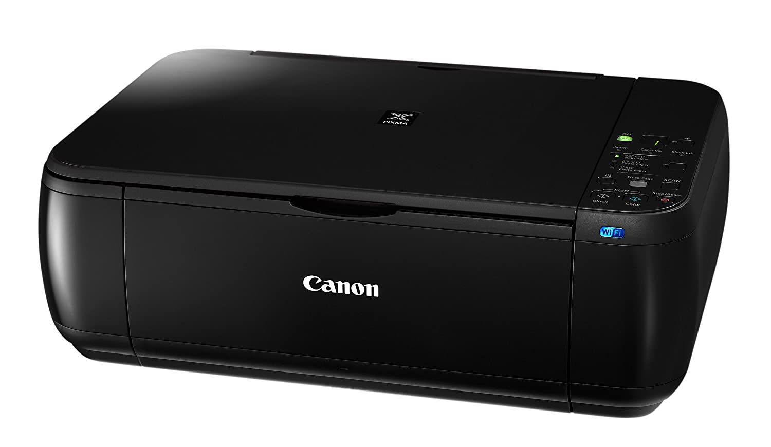 how to do scanninig in canon pixma mg3660 get scan