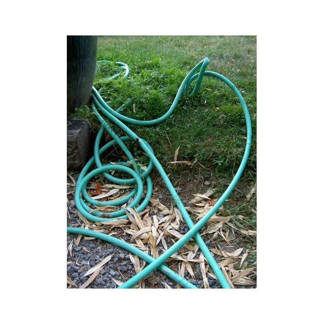 Swan Soft And Supple SNSS34050 3/4 Inch x 50 Foot Green Garden Hose