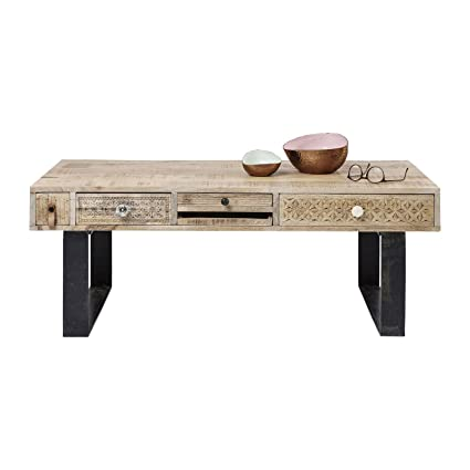 Table basse Puro 120x60cm Kare Design