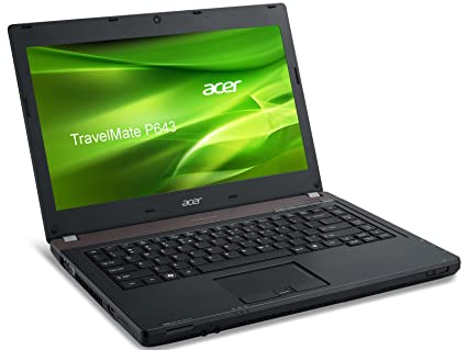 "Acer NX.V7HEG.006 Ordinateur Portable 15,6"" (39,62 cm) Intel Core i3 2370 2,4 GHz 500 Go 4096 Mo Intel HD Graphics Windows 7 Pro Noir --- Langue du système d'exploitation: Allemand / Deutsch"