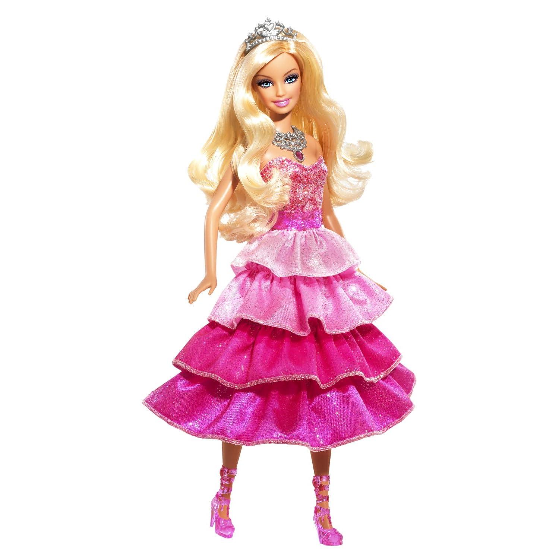 Barbie doll princess car interior design - Barbi princesse ...