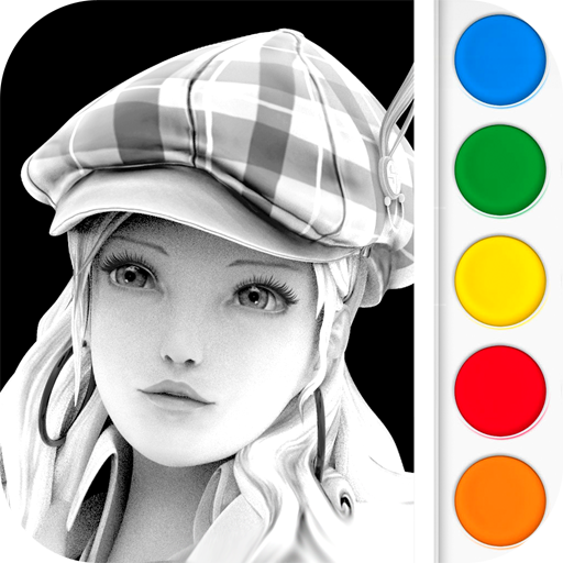 Figuromo : Fashion Girl (Sexy Kids Games)