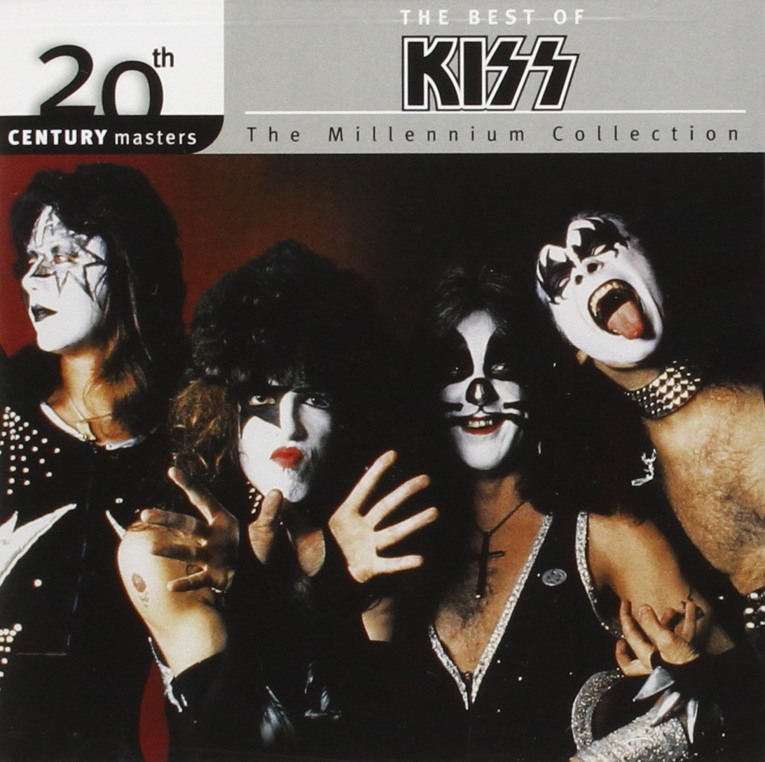 20th Century Masters: The Millennium Collection - The Best Of Kiss