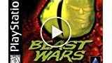 CGRundertow  BEAST WARS TRANSFORMERS for PlayStation...