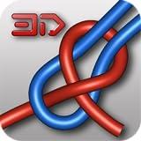 ロープの結び方 - ノット 3D アプリ ( Knots 3D )
