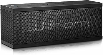 Willnorn SoundPlus Portable Bluetooth Speaker