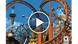 CGRundertow SIM THEME PARK for PS1 / PlayStation Video...