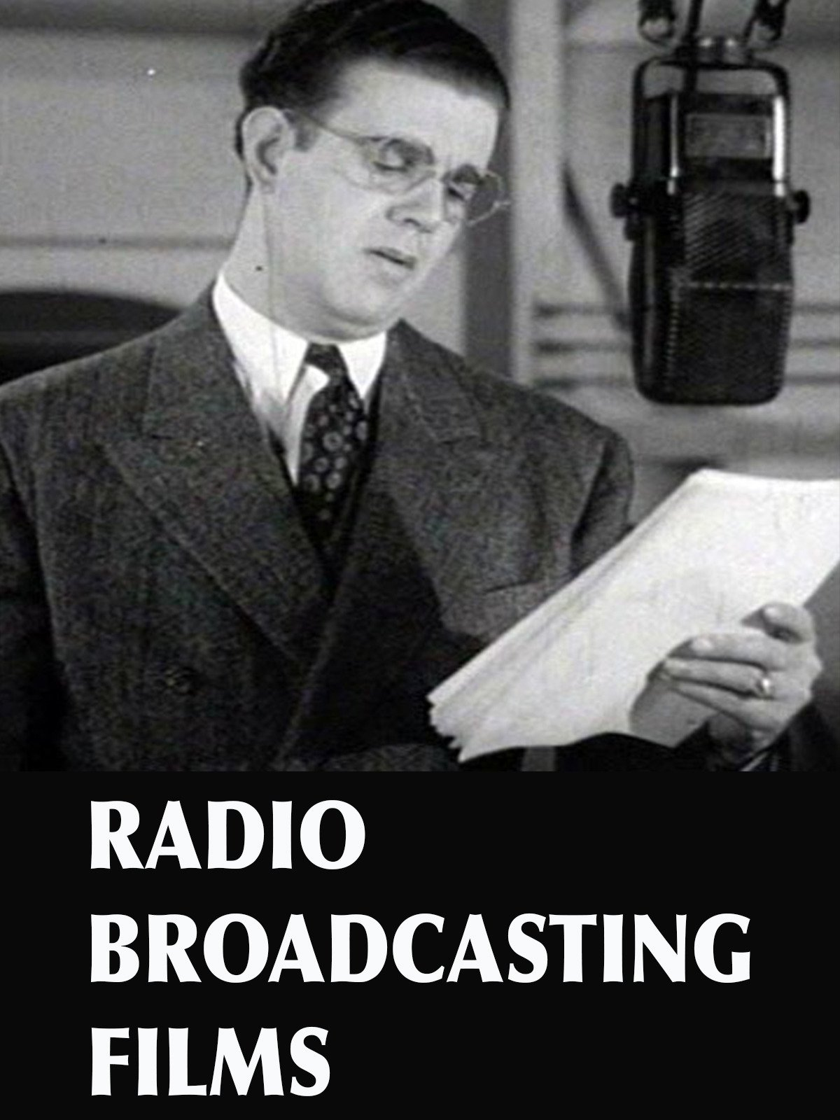 Radio Broadcast Films
