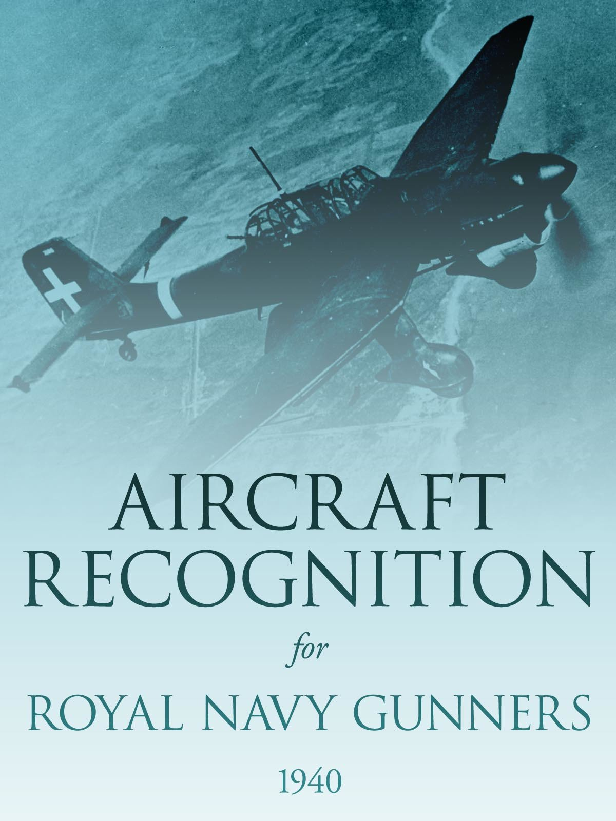 Aircraft Recognition for Royal Navy Gunners