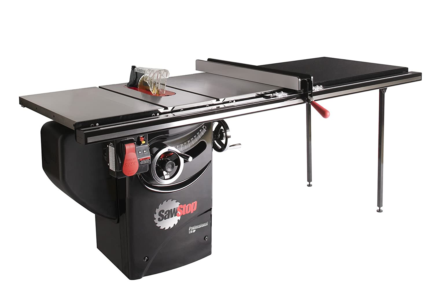 Top 10 Best Cabinet Table Saws With Riving Knife 2016 2017