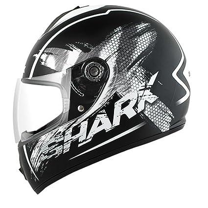 Shark - Casque - S600 EXIT MAT - Couleur : kwk - Taille : XL