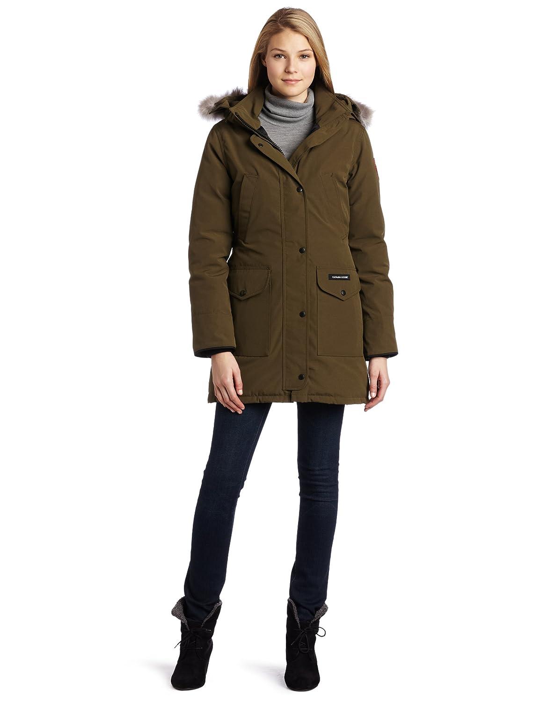 CANADA GOOSE Mantel Ladies Trillium 6550L 315 Damen bestellen