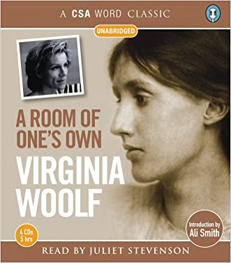 A Room of One's Own (CSA Word Classic)