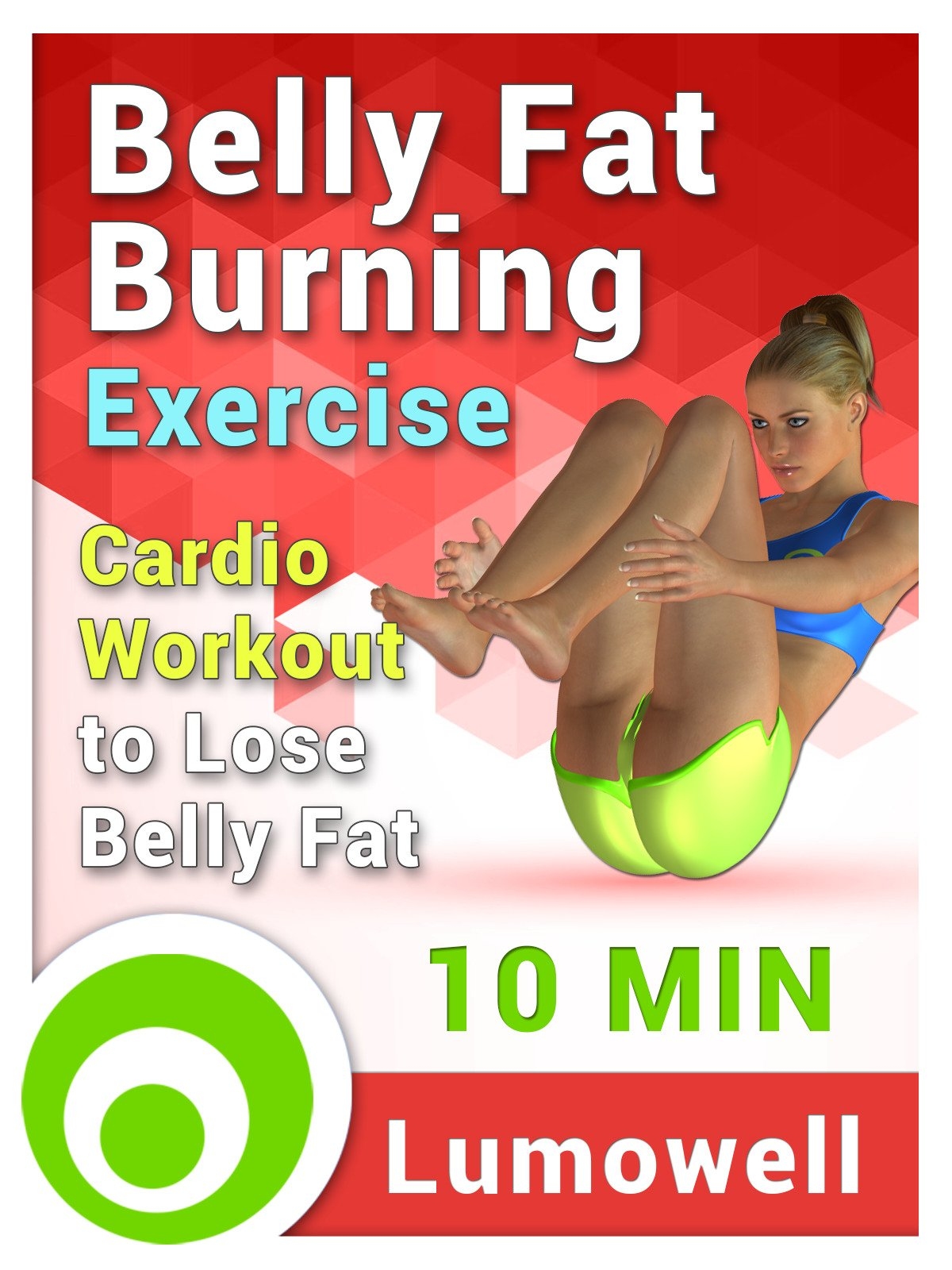 Belly Fat Burning Exercise: Cardio Workout to Lose Belly Fat