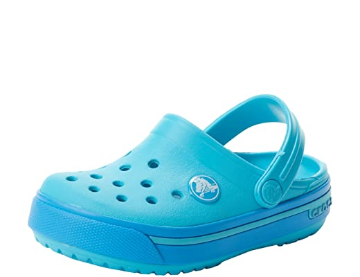 UP TO 50% OFF CROCS