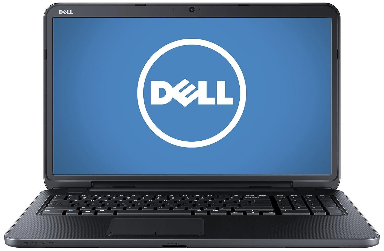 Dell Inspiron i17RV-5457BLK 17.3-Inch Laptop