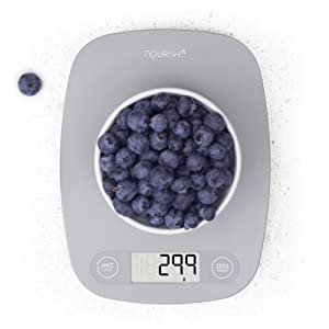 greater goods digital kitchen scale review