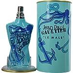 Jean Paul Gaultier Jean Paul Gaultier Le Male Summer Eau De Toilette Spray 125ml/4.2oz