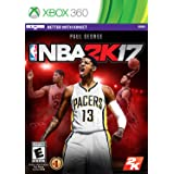 NBA 2K17 - Early Tip Off Edition - Xbox 360