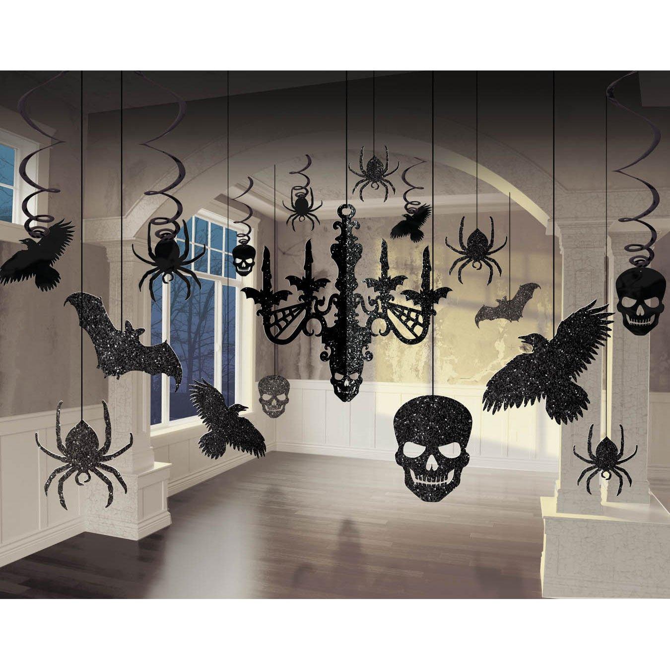 Halloweendeko zum Aufhängen günstig bestellen