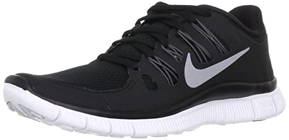 Nike Free Run 5.0 Damen Schwarz swissvmd.ch