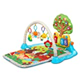 VTech Baby Lil' Critters Musical Glow Gym (Color: Color)