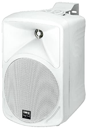 2 Way Speaker Cabinet 50W Max, 8 Ohm(PAB-58/WS)