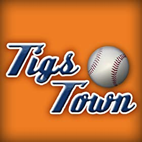TigsTown Podcast App