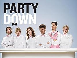 Party Down Season 1 [HD]