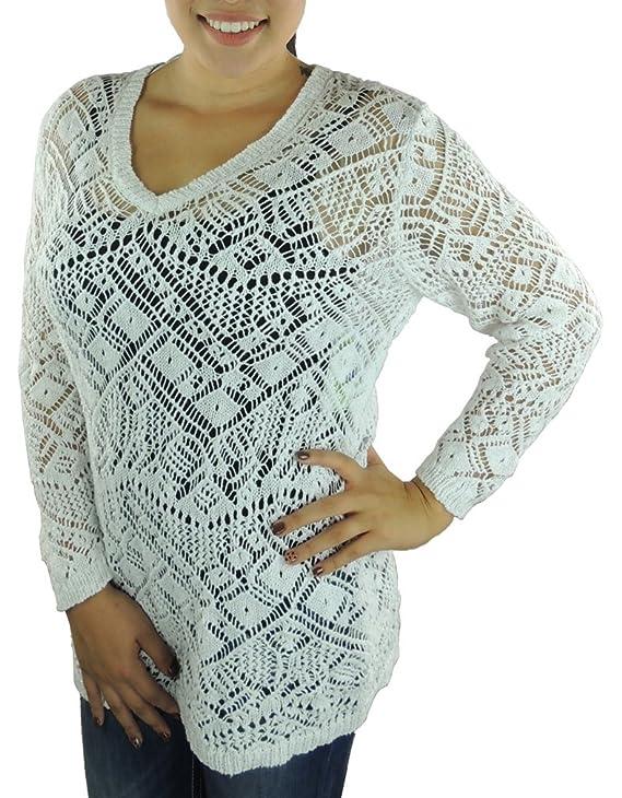 Joseph A Women's Pullover Sweater