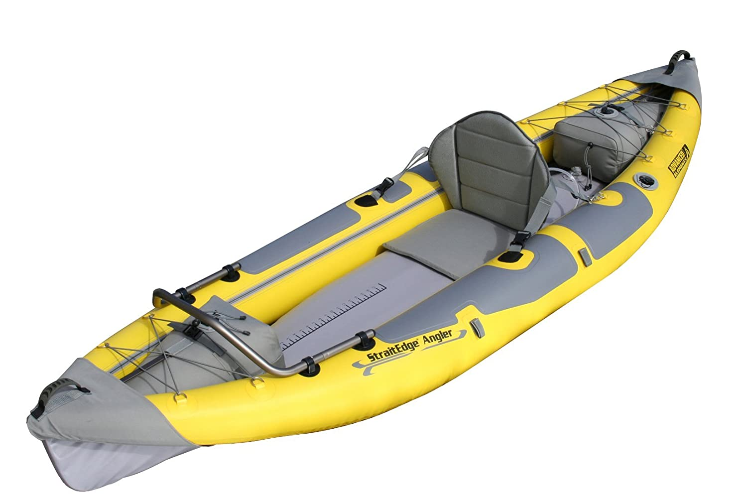 Best Inflatable Boat For The Money