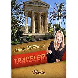 Laura McKenzie's Traveler  Malta [Blu-ray]