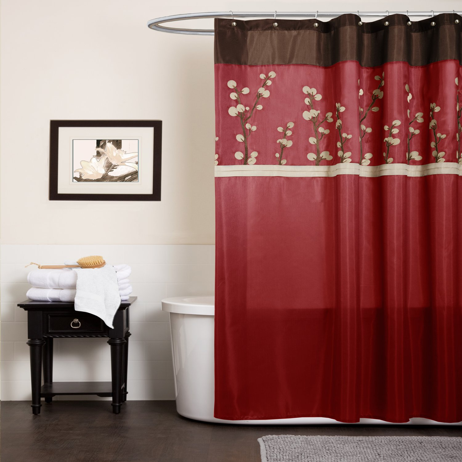Black Bathroom Accessories Red And Black Bathroom Accessories Bathroomacest