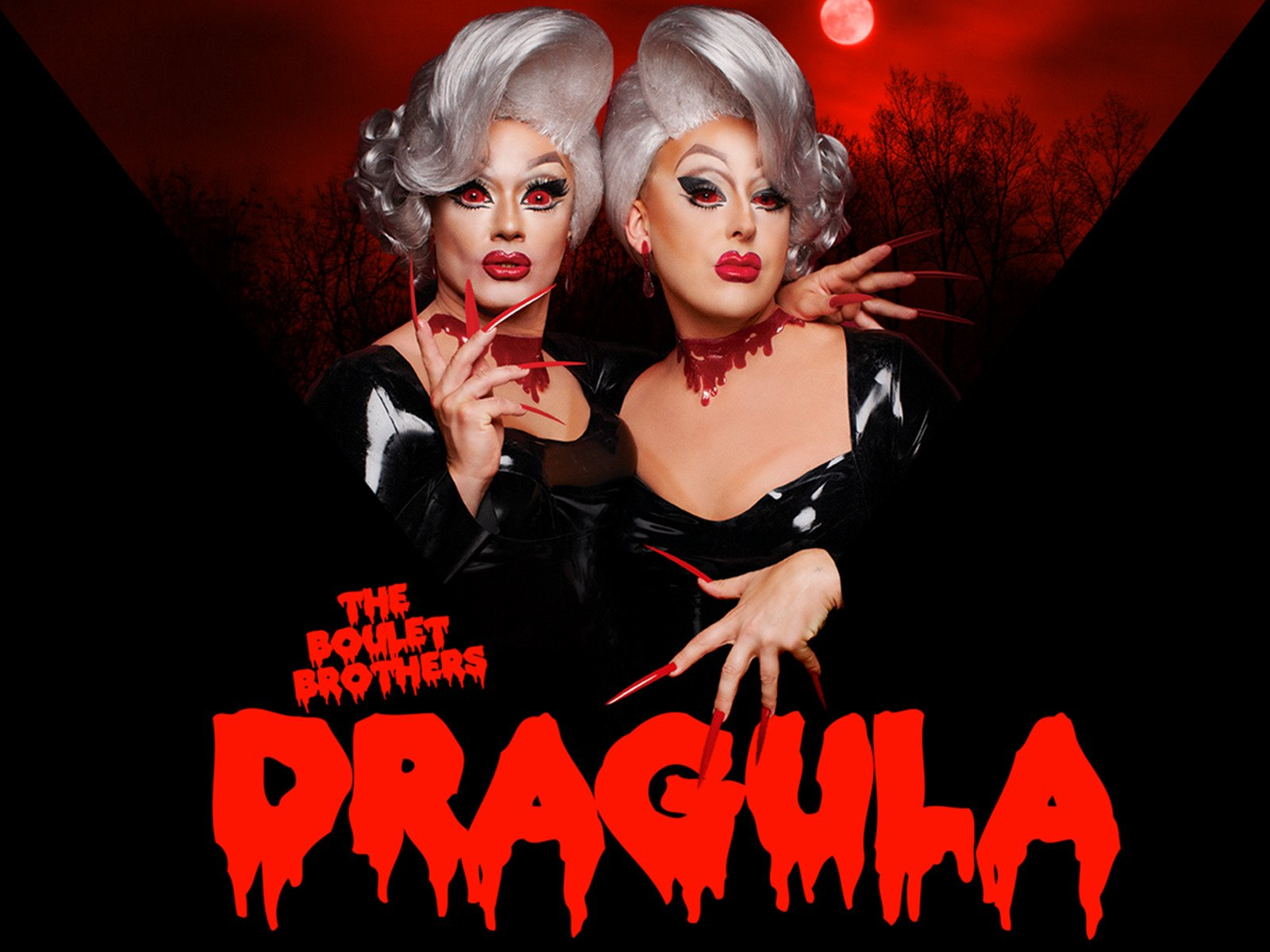 The Boulet Brothers' Dragula - Season 1