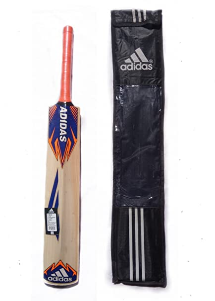 6b91f91a9f65 Adidas Master Blaster Kashmir Willow Bat Orange available at Amazon for  Rs.2000