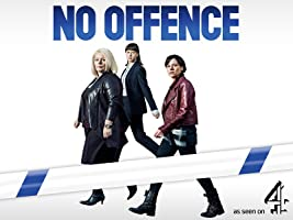 No Offence Series 1
