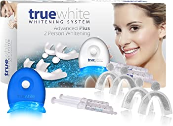 NUOVAWHITE 2 Person Whitening System