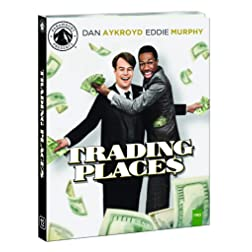 Paramount Presents: Trading Places [Blu-ray]